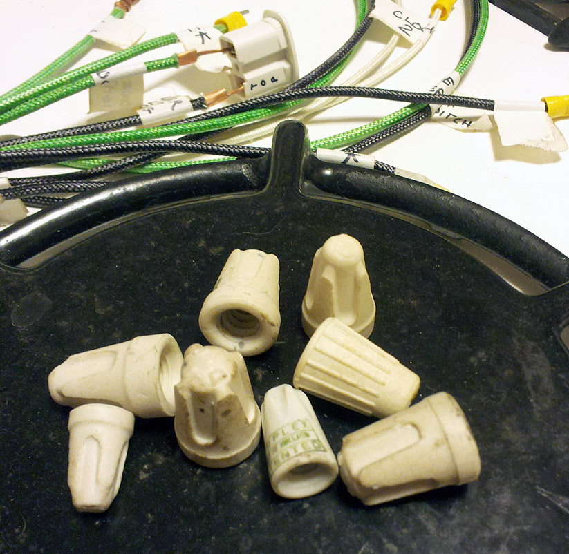 porcelainConnectors