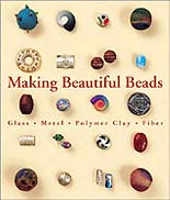 Making Beautiful Beads book